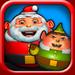 Santa vs Elves
