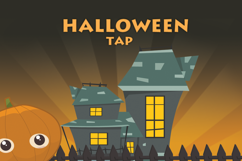 Screenshot Halloween Tap