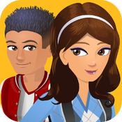 High School Story free software for iPhone, iPod and iPad
