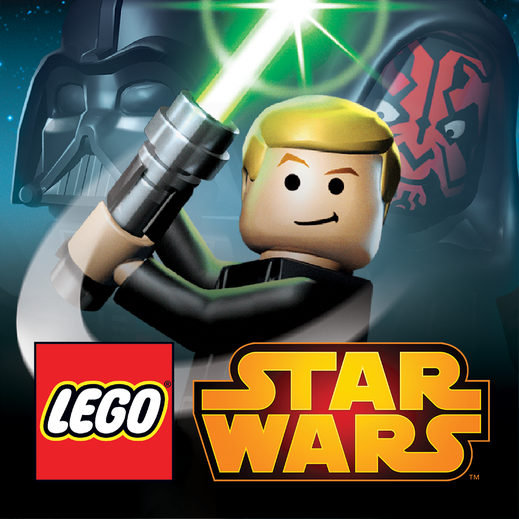 LEGO® Star Wars™:  The Complete Saga - Warner Bros. Enterta...