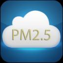 Air Quality and Pollution Measurement - Anzeigen von Werten für Luftqualität und Luftverschmutzung