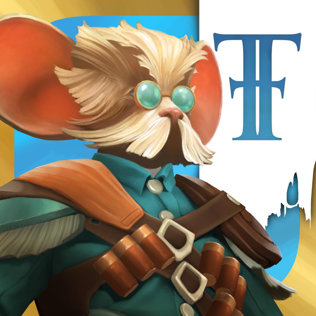 Fates Forever iOS